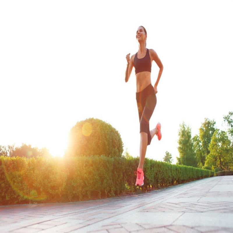 Correr beneficia tu mente y cuerpo