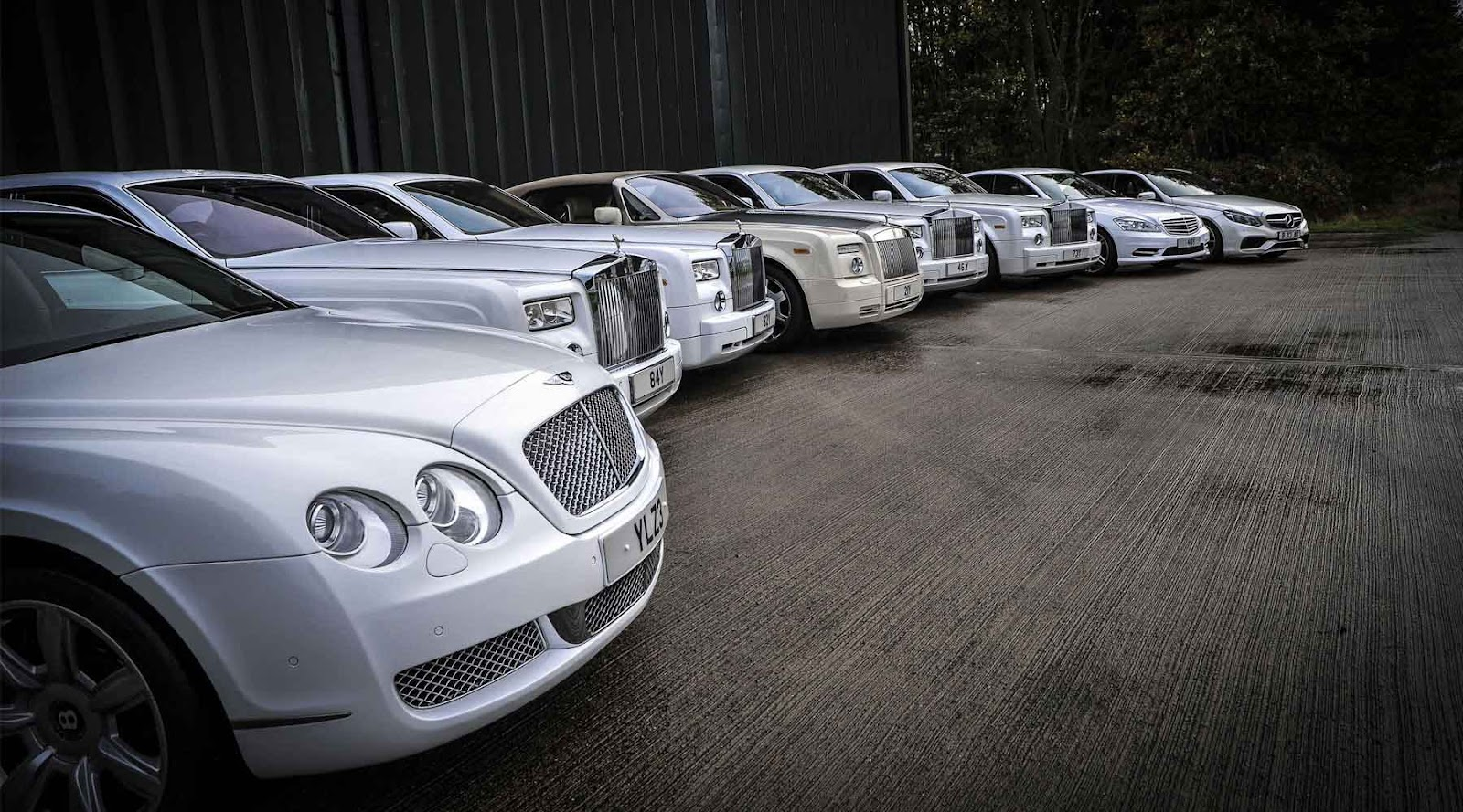 Luxury Car Rentals - A New Way of Life
