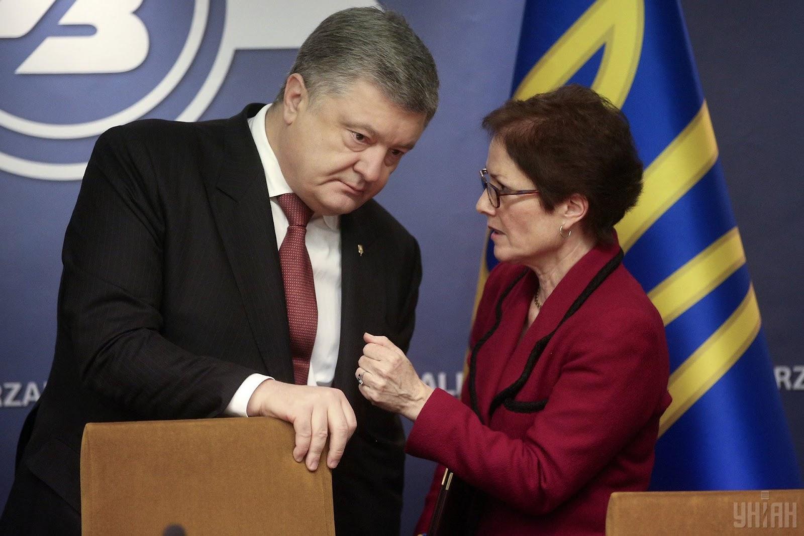 Луценко направил вВР представление оснятии неприкосновенности с народного депутата  Дунаева