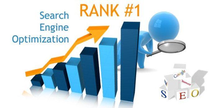 Sử dụng dịch vụ SEO giúp bạn có được thứ hạng như những gì mà mình mong đợi
