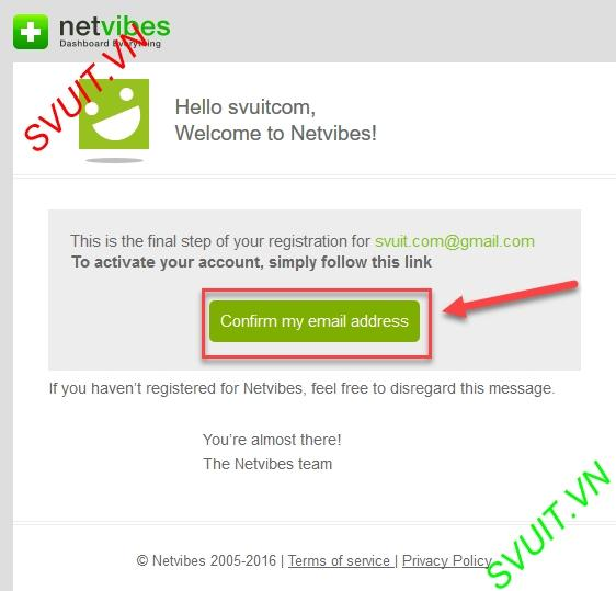 Backlink on Netvibies.com(5)