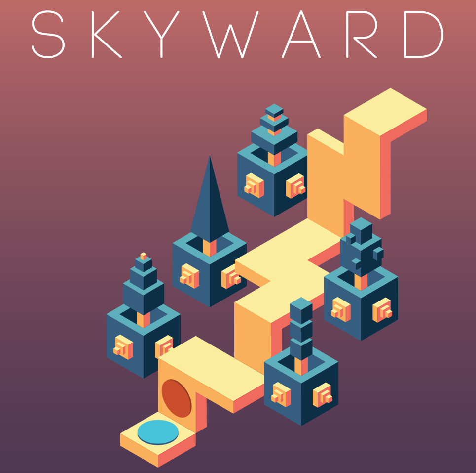 Skyward, games, puzzle, android