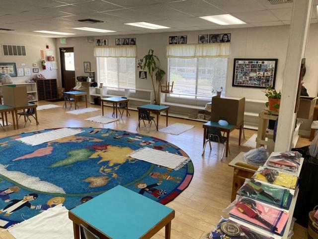 Country Montessori School