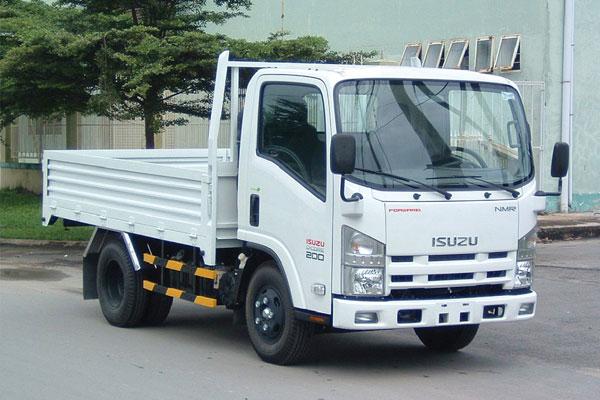 cung cấp phụ tùng xe tải isuzu chính hãng