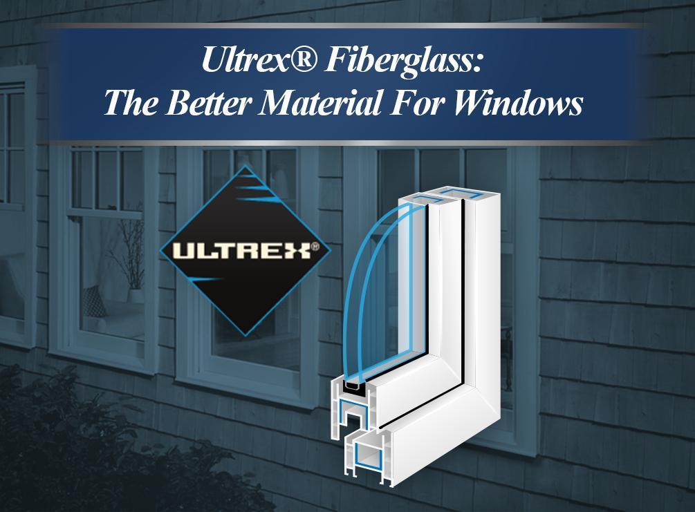Ultrex® Fiberglass