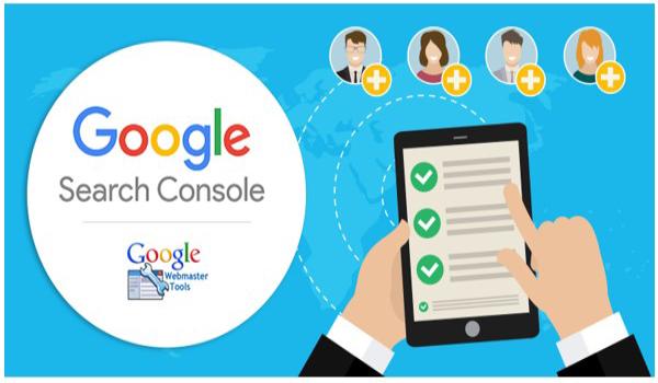 Google Search Console là công cụ hỗ trợ quản trị trang web có tính năng thống kê những liên kết dẫn đến website cũng như các từ khóa được dùng nhiều