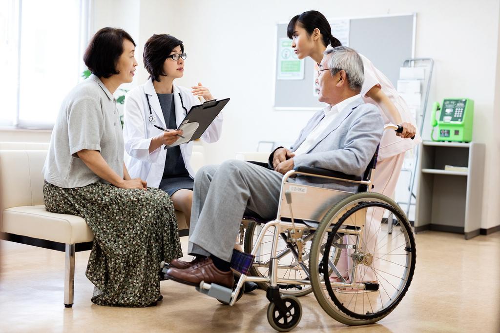 病人自主權利法