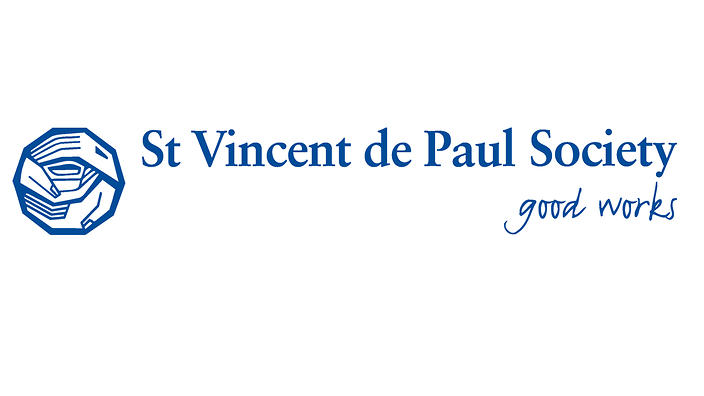 Image result for st vincent de paul logo