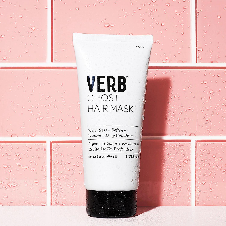 hair mask tube