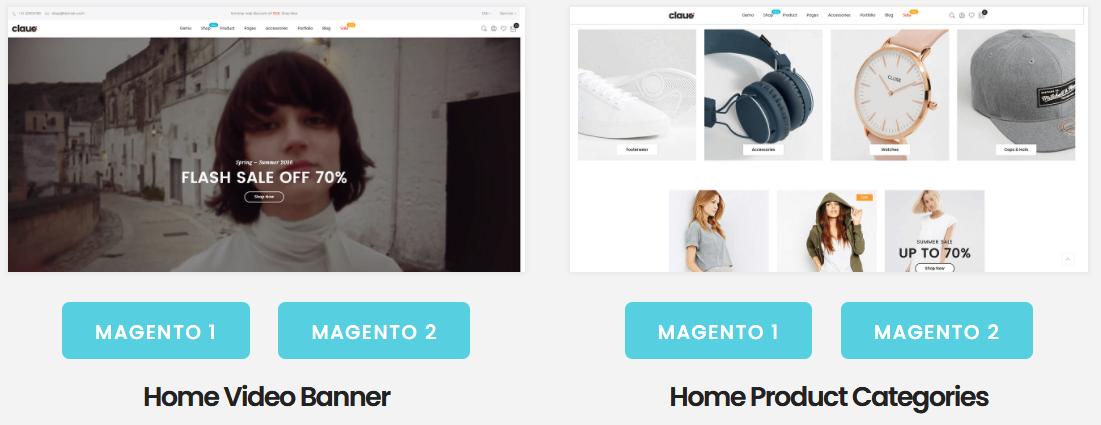 magento 2 theme