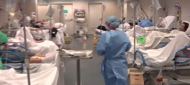 Шокирующие откровения больного коронавирусом, проходившего лечение в Лондоне