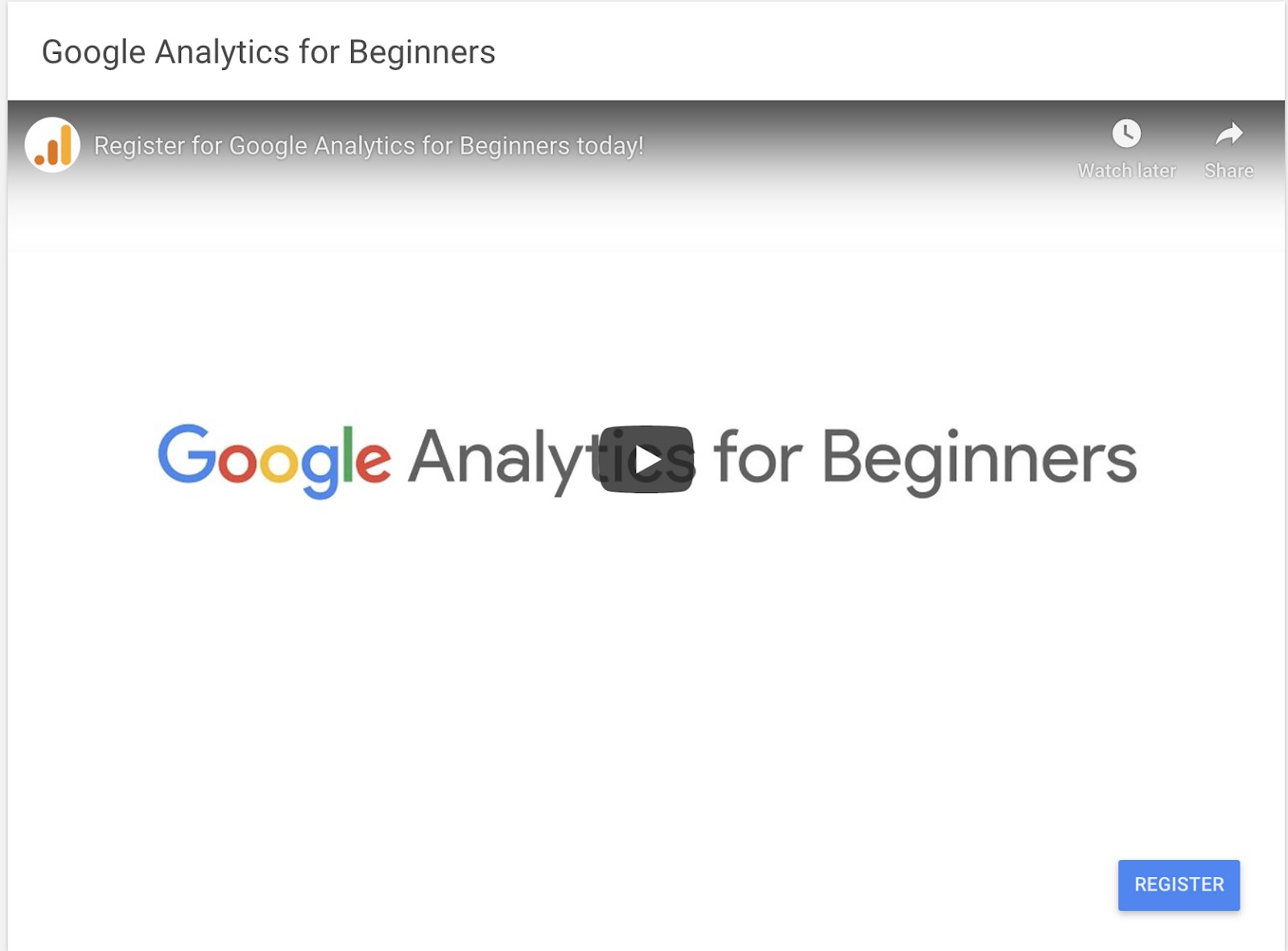 promote-content-google-analytics