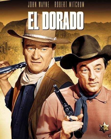 El Dorado (1966, Howard Hawks)