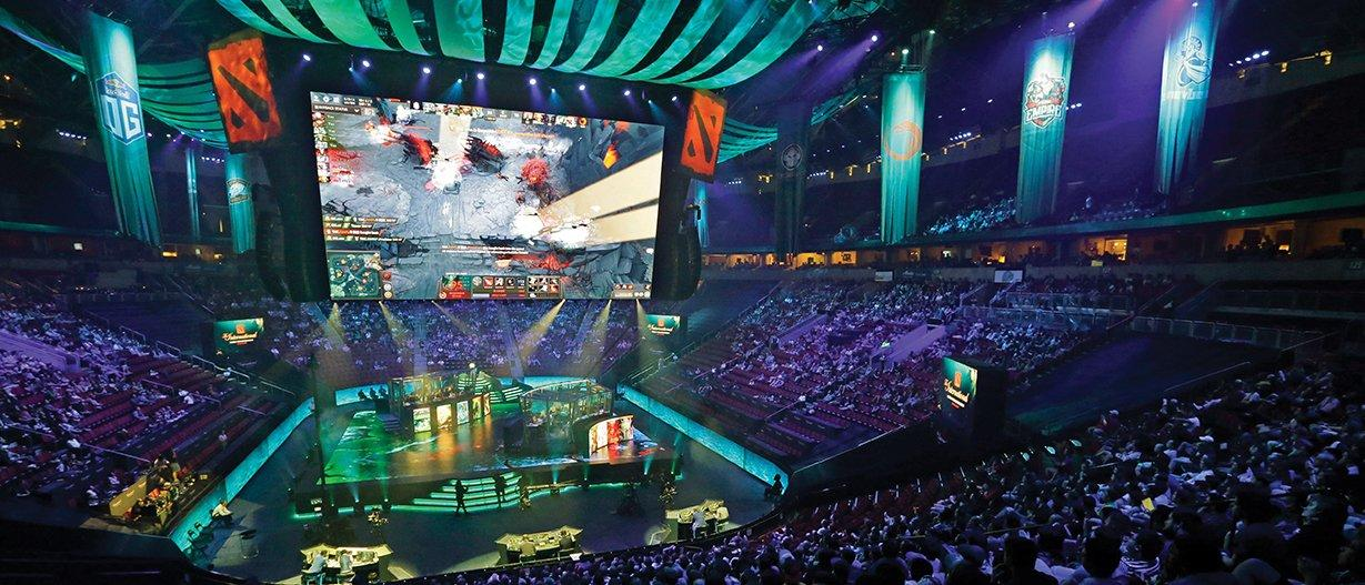 Copyright in esports: a top-heavy power structure, but is it legally sound?  | | Insights | DLA Piper Global Law Firm
