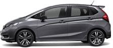 รถยนต์ Honda Jazz Gk มีทั้งหมด 6 สีได้แก่ 04