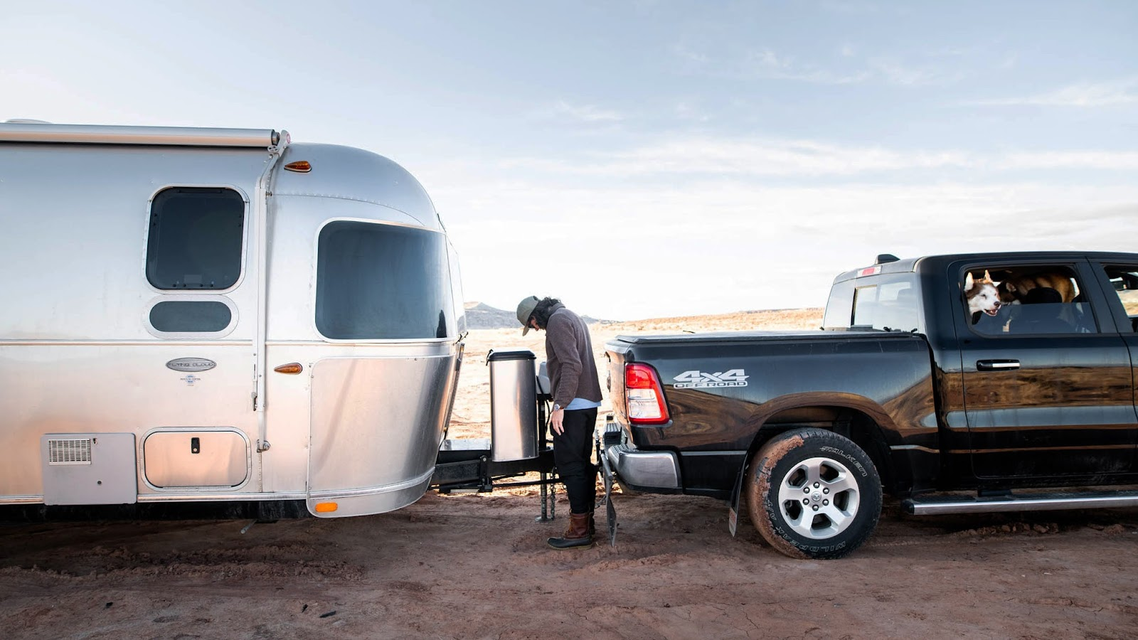 Which Class Of Trailer Hitch Is Best Suited?