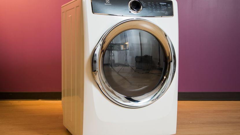 Benefits of a Steam Dryer – Happy's Appliances