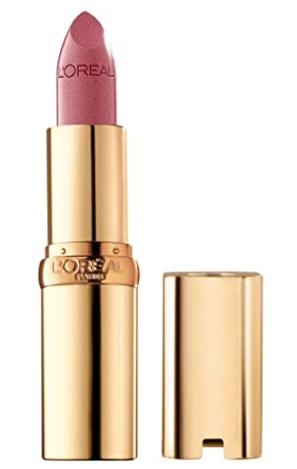 drugstore makeup starter kit lipstick color riche