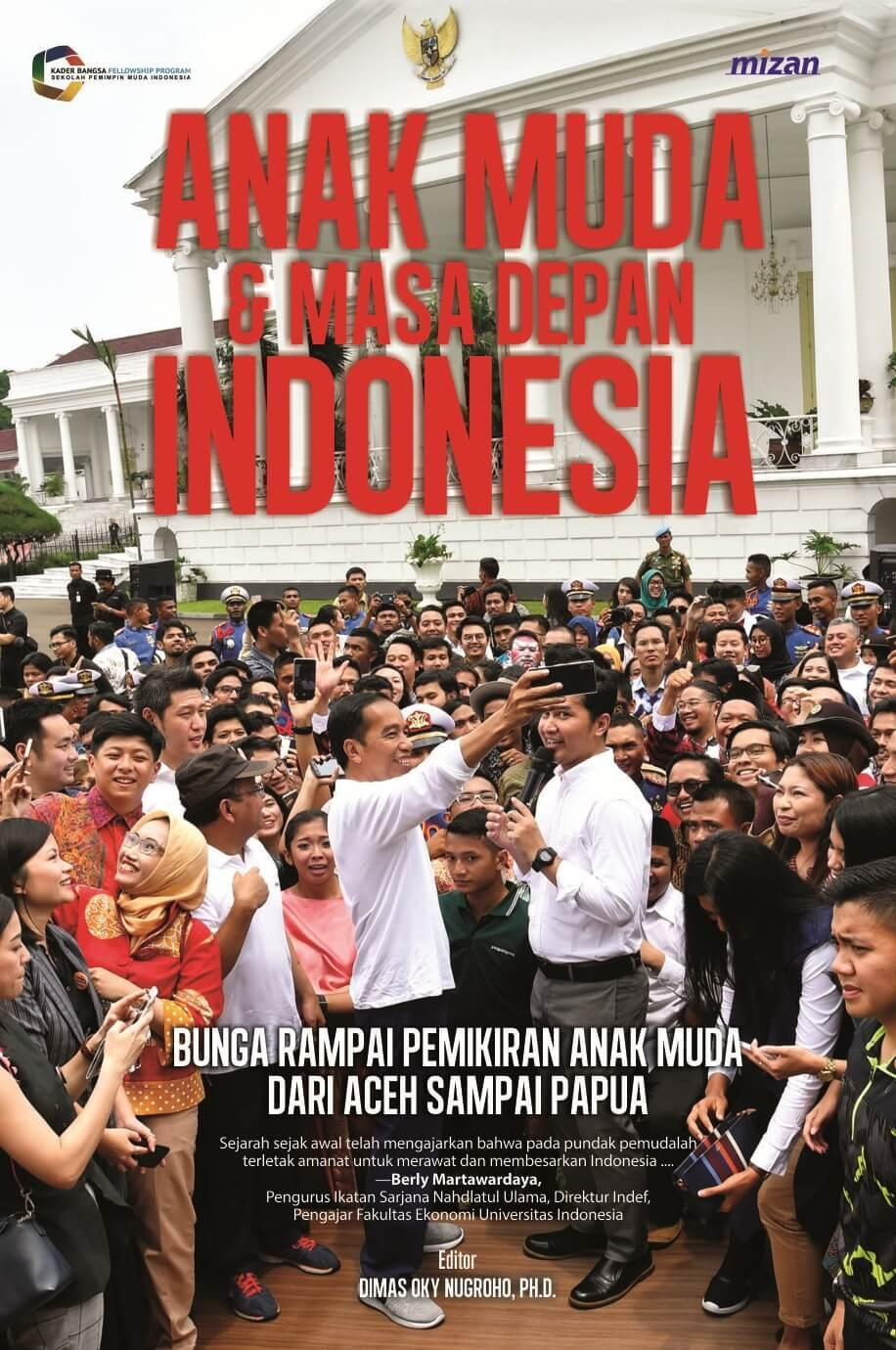Hasil gambar untuk anak muda dan masa depan indonesia