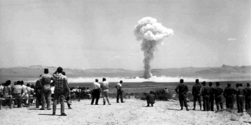 This is How France Lied About Its Nuclear Tests in Algeria – The Unending Atomic Legacy