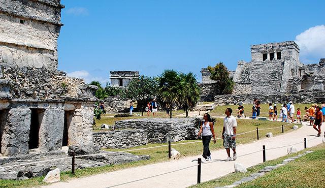 Mayan Ruins of Altun Ha – Belize | Princess Cruises