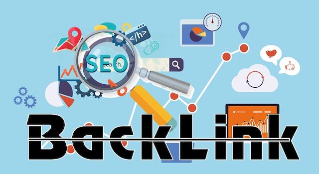 hướng dẫn cách tạo bán backlink