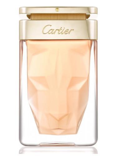 La Panthere edp : Cartier