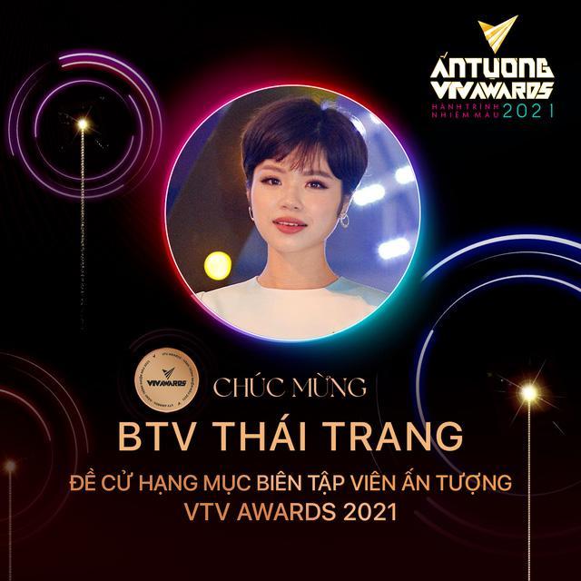VTV Awards 2021: Nóng! Lộ diện những đề cử nhân vật ấn tượng đầu tiên trong vòng 1 - Ảnh 15.
