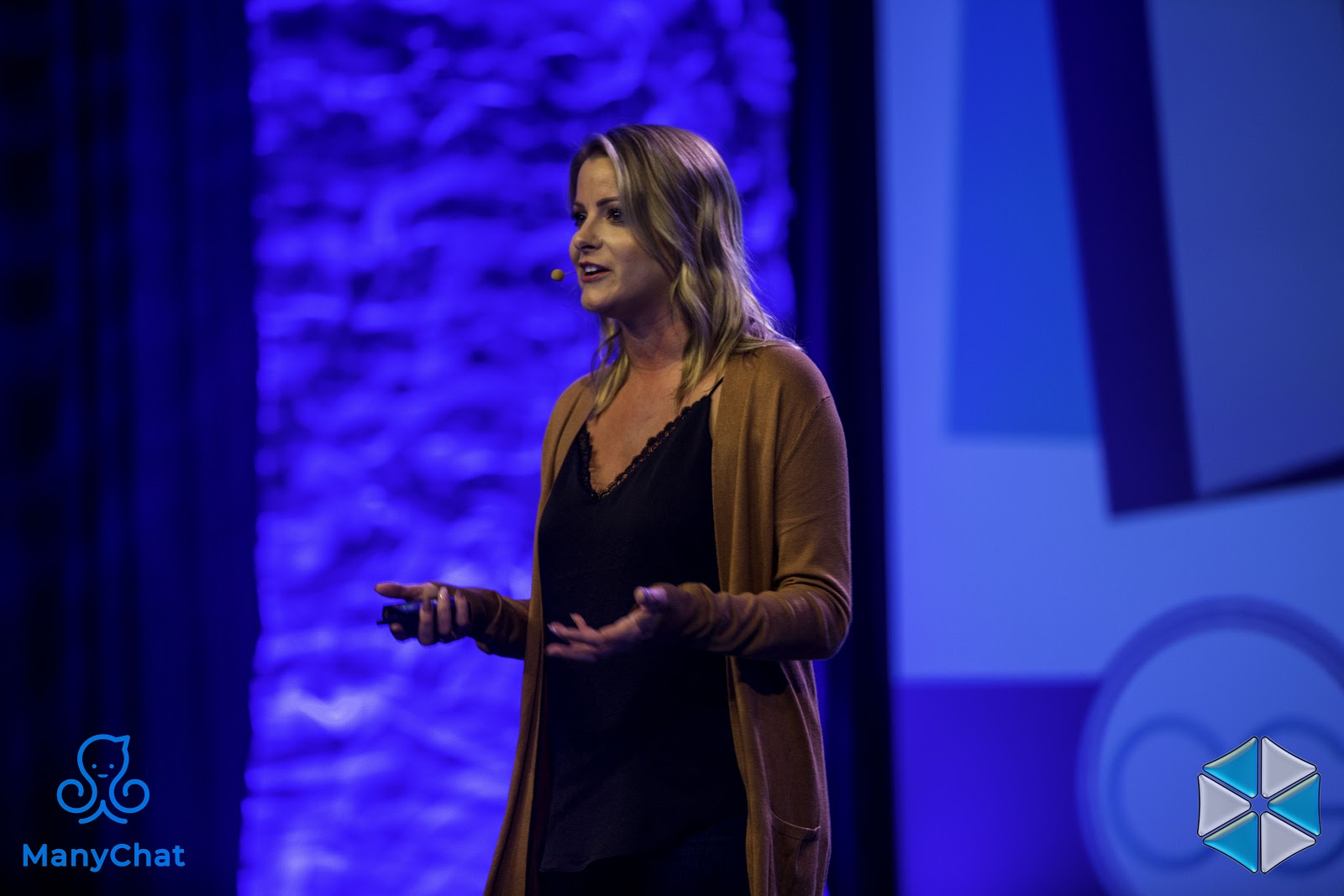 Carrie Gottschalk Speaking at Conversations | Conversations 2019: Everything You Need To Know About Agency Day