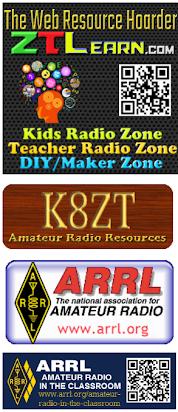Amateur Radio Education Outreach Column Collection