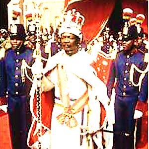 Bokassa:Camer.be
