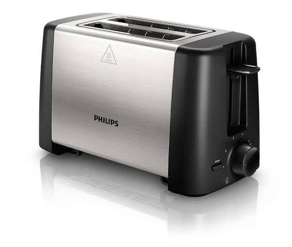 3. Philips Daily collection HD4825