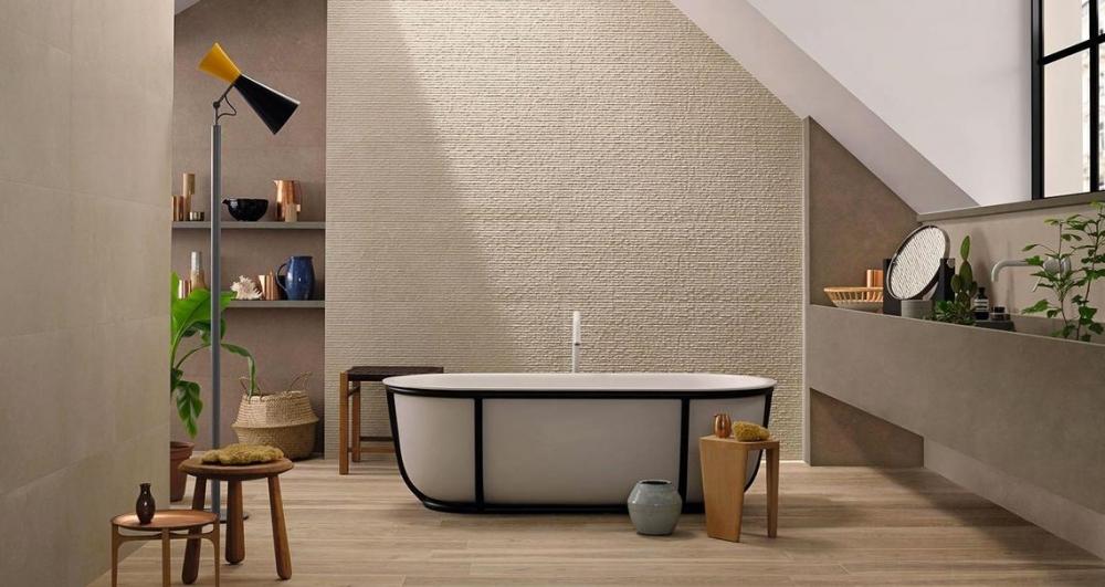 Gạch ốp tường cho phòng tắm