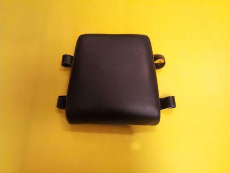 cuscino supplementare per passeggero selle piaggio vespa. Black Bedroom Furniture Sets. Home Design Ideas