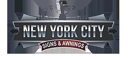 New York City Signs