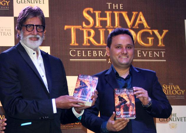 Image result for amish tripathi shiva