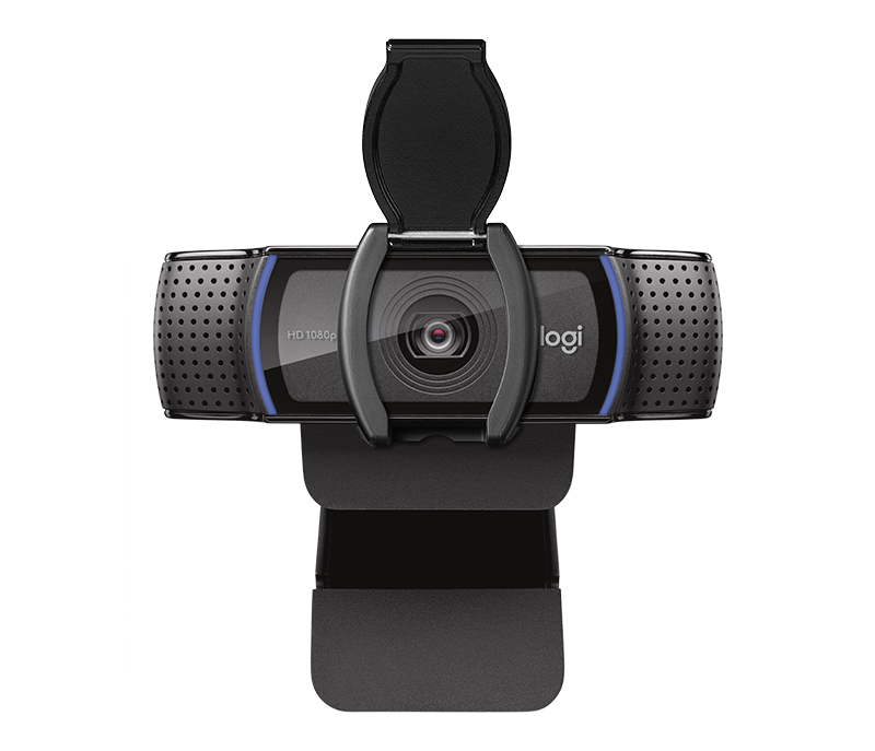 Webcam Logitech C920s