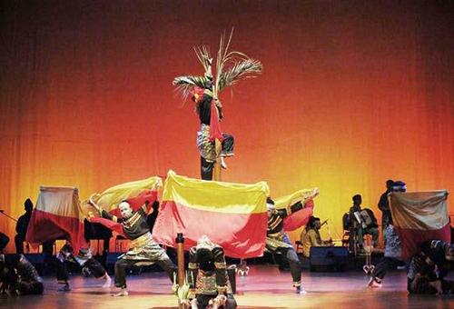 festival budaya kenduri