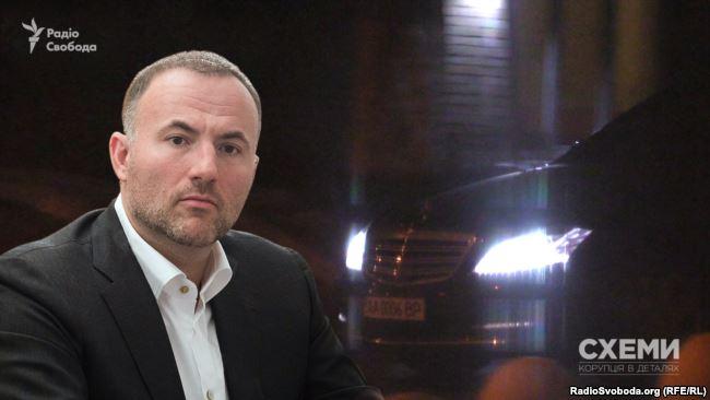 Бізнесмен Павло Фукс почав скуповувати енергетичні активи в оточення Януковича.