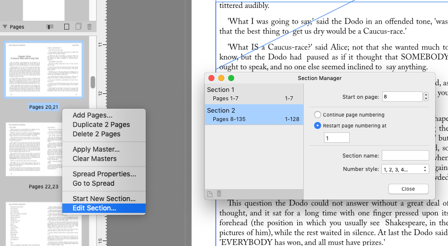 Affinity Publisher Review: An InDesign Alternative | Lulu Blog