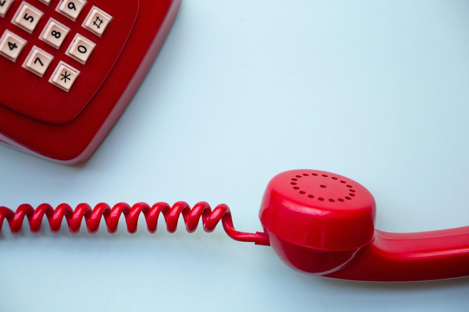 Что такое телефонные продажи