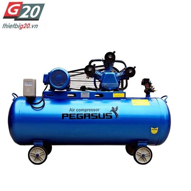 Phân phối máy khí nén thịnh hành nhất