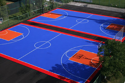 Basketball Courts Near Me Near Me Miner