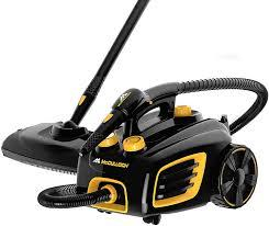 MCCULLOCH MC1375 CANISTER STEAM SYSTEM - best steam cleaner 2020