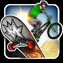 MegaRamp Skate & BMX apk