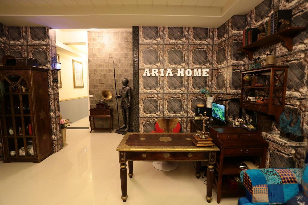 花蓮樂活亞綠亞民宿 (ARIA2 HOME)