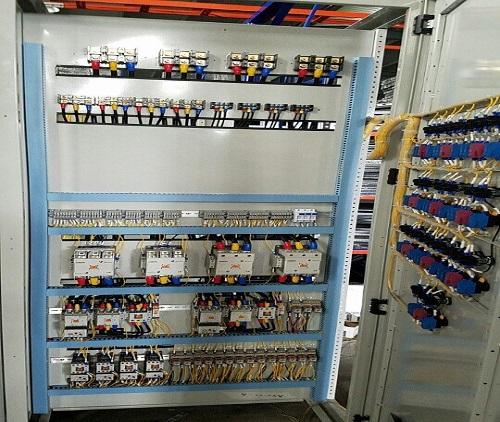 Tủ điện chiếu sáng