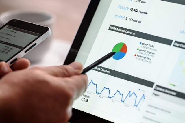 Dịch vụ SEO tổng thể giúp website có thể lên TOP Google bền vững