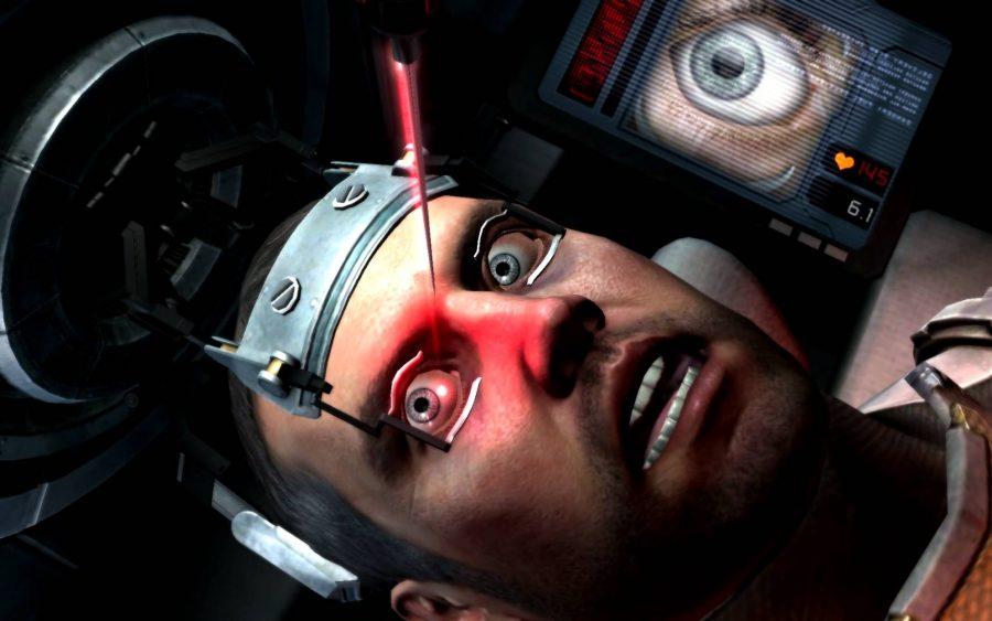 5 ฉาก Game Over Dead Space