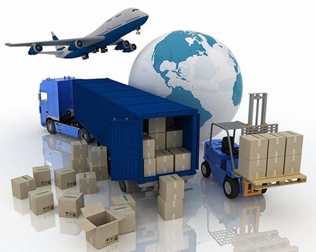 Dragon Express là công ty gửi hàng đi Mỹ có đa dạng dịch vụ vận chuyển hàng